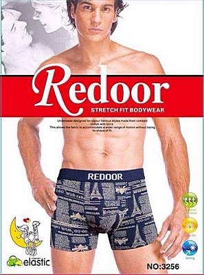 Трусы мужские боксеры Redoor 3256 хлопок ТМБ-1811600