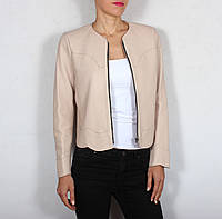 Куртка кожаная Sandro, фото 1