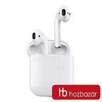 Гарнитура Bluetooth Earphone i7s TWS с боксом