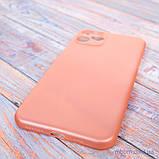 "Чохол LikGus Ultrathin 0.3mm iPhone 11 Pro {5.8 ""} Pink, фото 2"