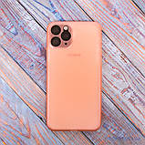 "Чохол LikGus Ultrathin 0.3mm iPhone 11 Pro {5.8 ""} Pink, фото 8"