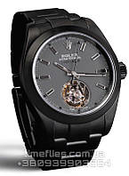 Годинник Rolex Qyester Perpetual LabeLnoir AAA Copy