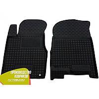 Автомобильные передние коврики Honda CR-V 2006-2012 (Avto-Gumm) Автогум