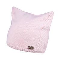 Зимняя шапка для девочки TuTu арт. 3-004761 (52-56), фото 1
