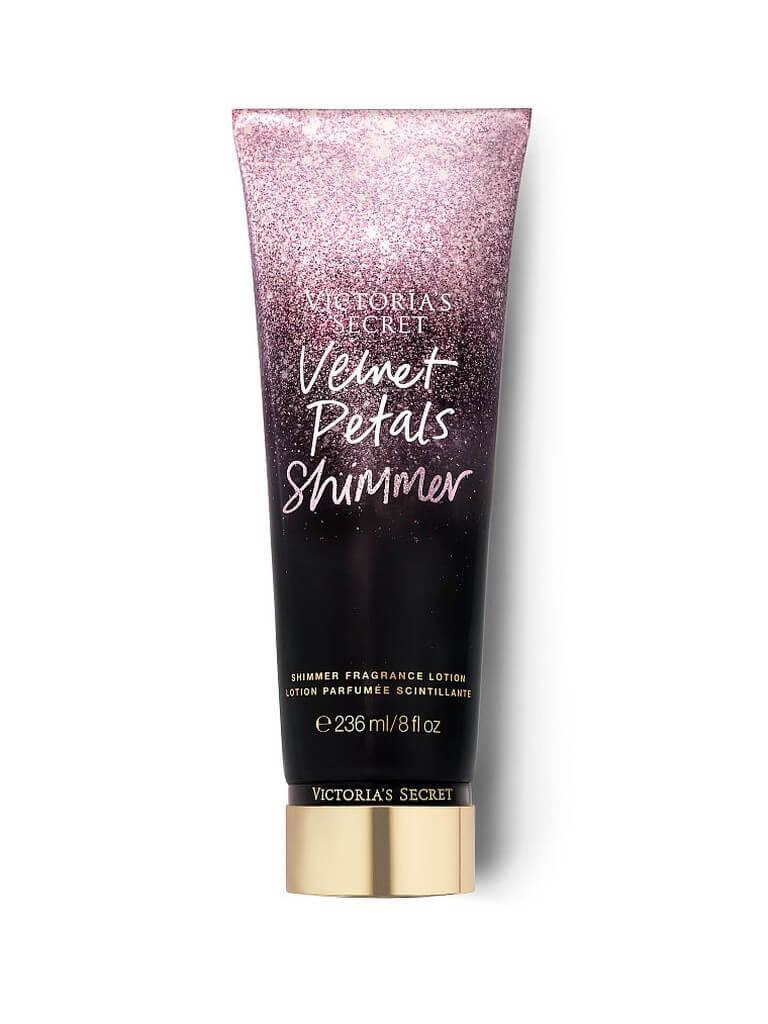 Лосьон для тела Velvet Petals Shimmer Victoria's Secret