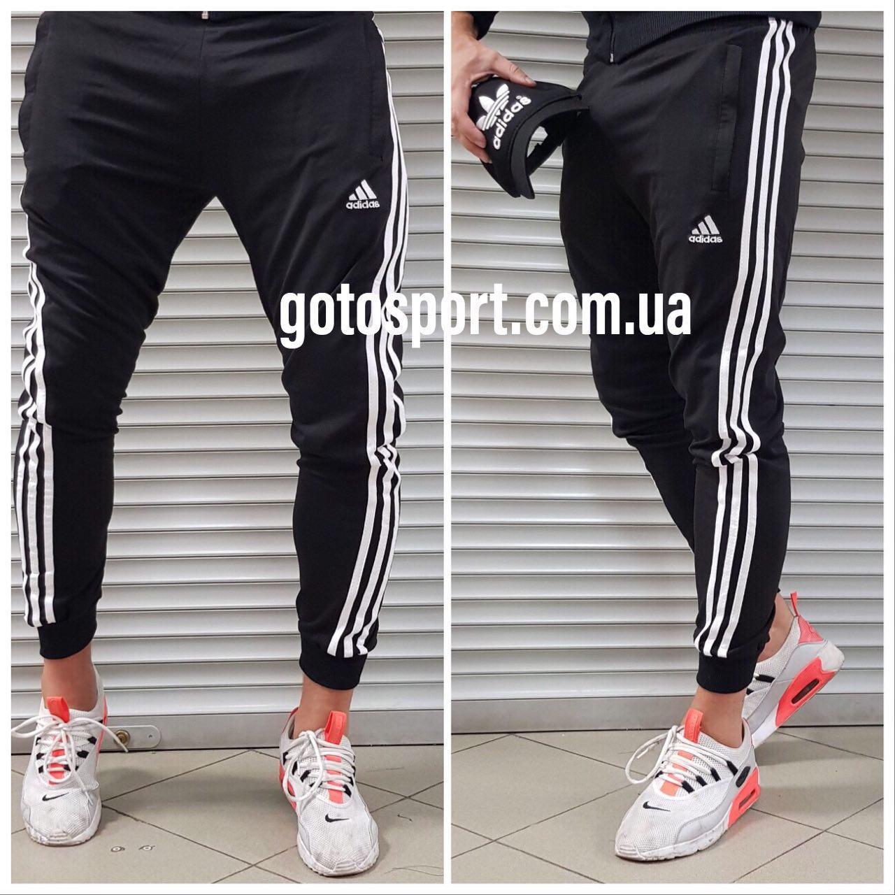 Зимние мужские спортивные штаны Adidas Winter