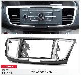 Переходная рамка CARAV Honda Accord (11-443), фото 4