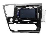 Переходная рамка CARAV Honda Civic (11-467), фото 2