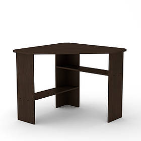 Стол письменный Компанит Ученик 2 Венге темный, КОД: 140731