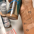 Collagen Тональный крем от Enough SPF 15 Тон 23 Бежевый под загар, фото 5