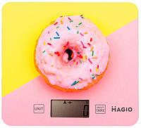 Весы кухонные Magio MG-797