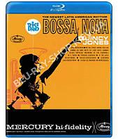 Quincy Jones - Big Band Bossa Nova (1962) [Blu-ray Audio]
