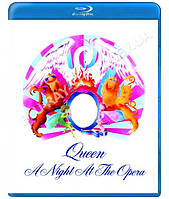 Queen - A Night at the Opera (1975) [Blu-ray Audio]