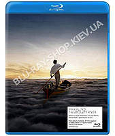 Pink Floyd - The Endless River (Blu-ray Deluxe Edition)...