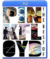 Pink Floyd - The Best Of Pink Floyd [Blu-Ray Audio]