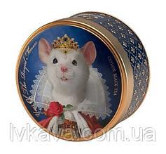 Чай черный цейлонский The Royal Mouse Richard ,ж\б, 30 гр