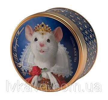 Чай черный цейлонский The Royal Mouse Richard ,ж\б, 30 гр, фото 2