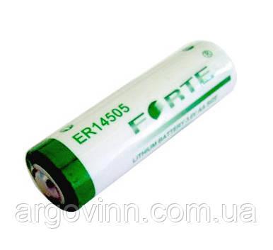 Елемент живлення FORTE  ER14505, 3,6В