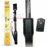 Монопод Wireless Yunteng YT-1288 черный