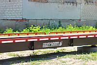 Весы автомобильные 24 метра 100 тонн СВМ-А24-С100, фото 1