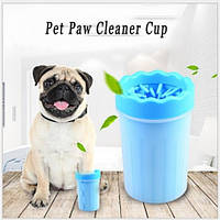 Лапомойка силиконовая Clean Dog маленькая