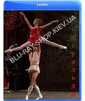 Bolshoi Ballet - Esmeralda [Blu-Ray]