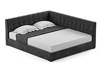 Кровать Лео двуспальная Шик-Галичина