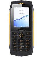 Защищенный мобильный телефон Rugtel R1  3G +Wi-Fi