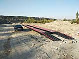 Ваги автомобільні 18 метрів 60 тонн, СВМ-А18-С60, фото 2