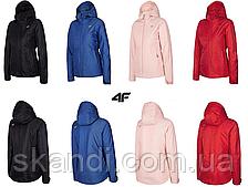 Женская горнолыжная куртка 4F(Оригинал) S\M\L\XL\2XL