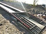 Ваги автомобільні 18 метрів 60 тонн, СВМ-А18-С60, фото 10