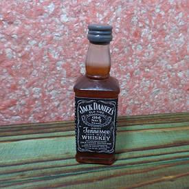 Віскі Jack Daniel's