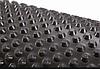 Шиповидная геомембрана Изолит Profi 0,5мм 2х20м