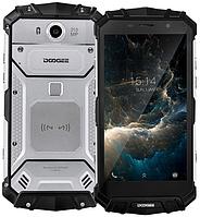 Защищенный мобильный телефон DOOGEE S60 silver  6+64 GB (5580mAh), фото 1