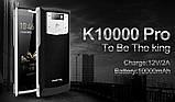 Мобильный телефон Oukitel K10000 Pro 3+32GB  10000 mAh, фото 5