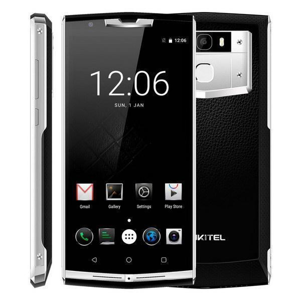 Мобильный телефон Oukitel K10000 Pro 3+32GB  10000 mAh