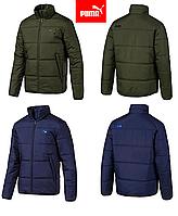 Куртка теплая Puma(Оригинал) Essentials ( S\M/L/XL)