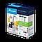 Улучшенный комплект картриджей Ecosoft для тройного фильтра, фото 2