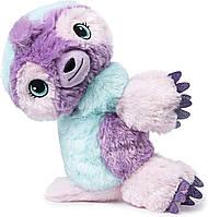 Twisty Petz Игрушка - Браслет плюшевый ленивец Снуглес Твисти Петс Snugglez Sloth Transforming