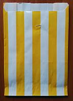 Упаковка бумажная для поп корна 1883