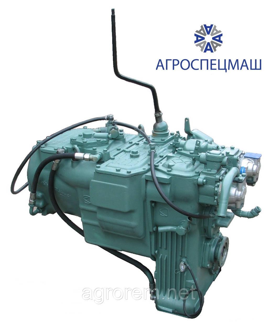 КПП Коробка передач гидромеханическая Т-150,Т-156,ХТЗ