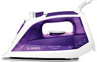 Утюг Bosch TDA 1024110 Бело-фиолетовый (F00094818), фото 1