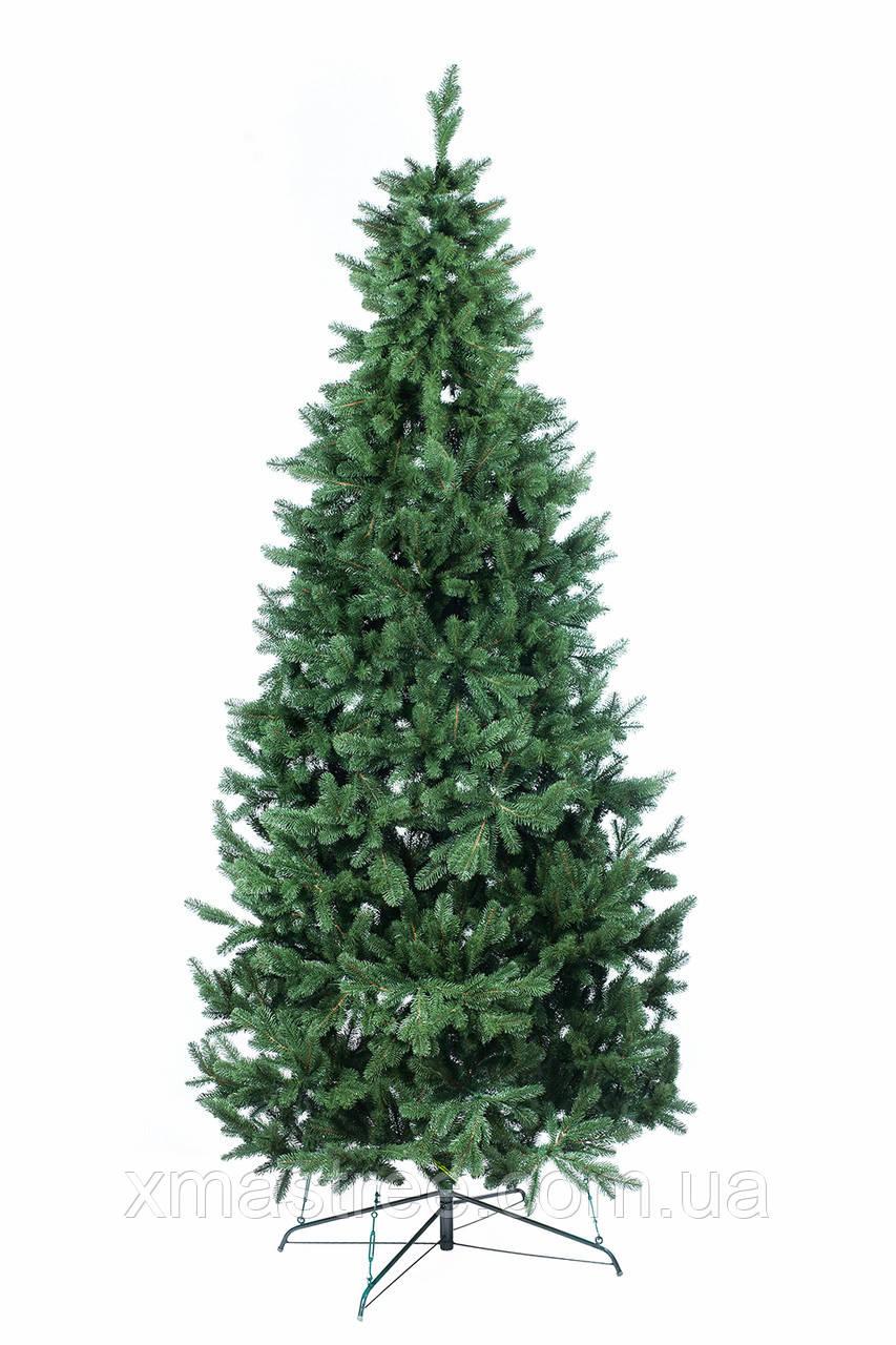 Искусственная елка литая Премиум 250