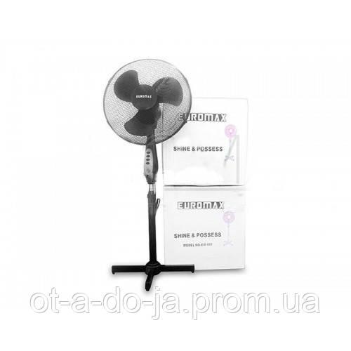 Напольный вентилятор EUROMAX EU-809