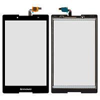 Сенсорный экран для планшета Lenovo Tab 2 A8-50L 3G, черный, #AP080205 208011100020