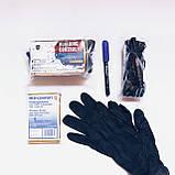 Bleeding control kit SICH 2.0 / Турнікет+термоковдра, фото 3