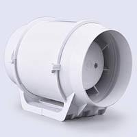 Канальный  вентилятор Binetti FDP-125S (73626), фото 1