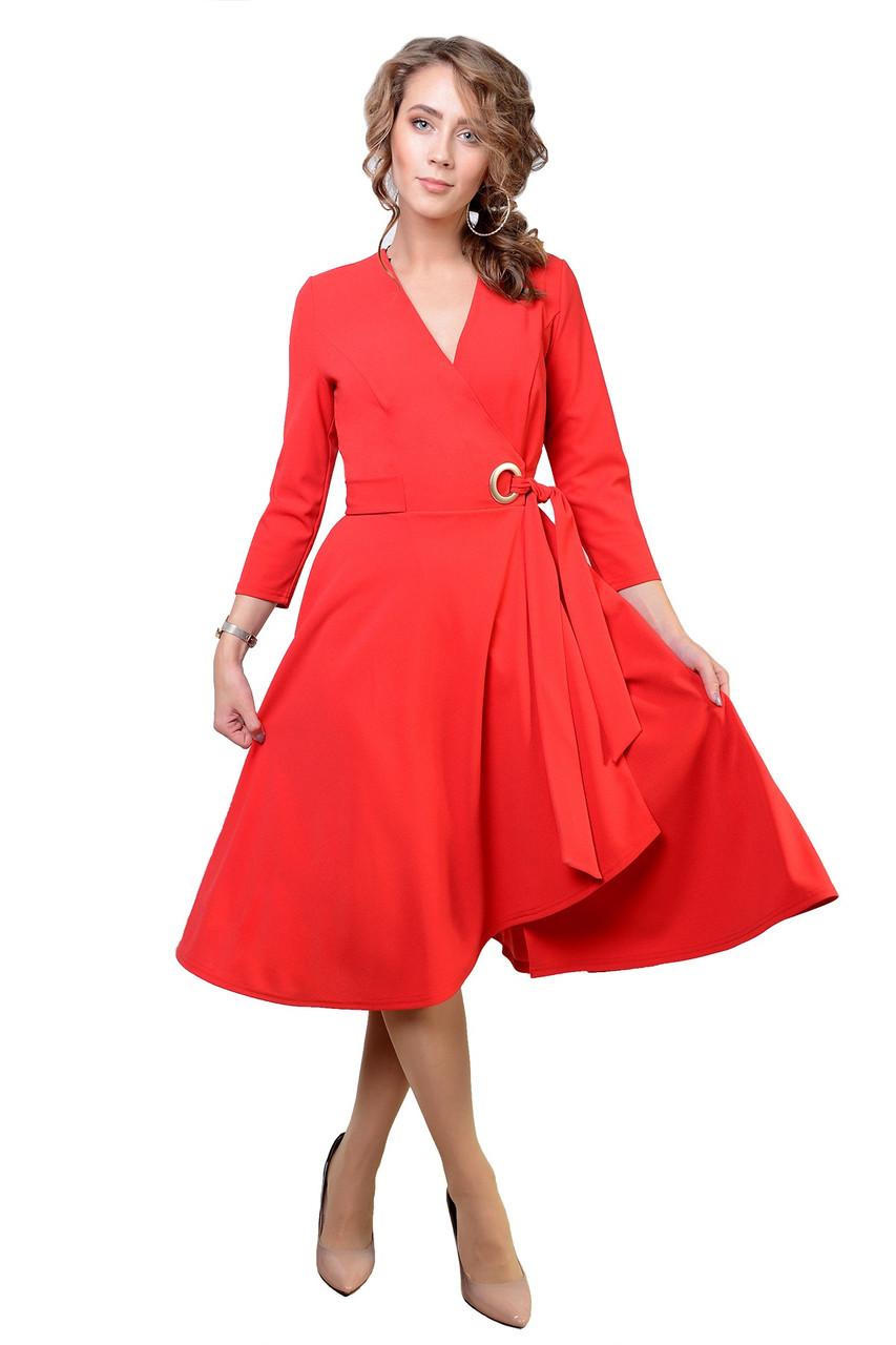 Платье с 46 по 52 размер