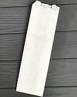 Пакет саше белый 270х80х50 (2.268)
