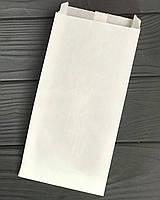 Пакет саше белый 290х160х60 (1666)